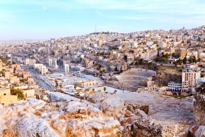 aerial-view-amman-capital-city-jordan-with-ancient-roman-theatre